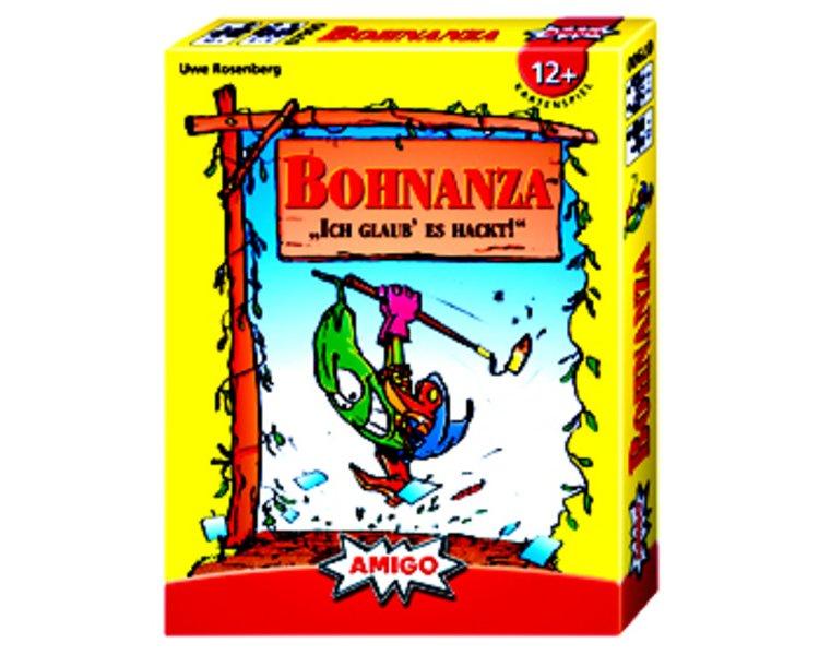 Bohnanza - AMIGO 07900